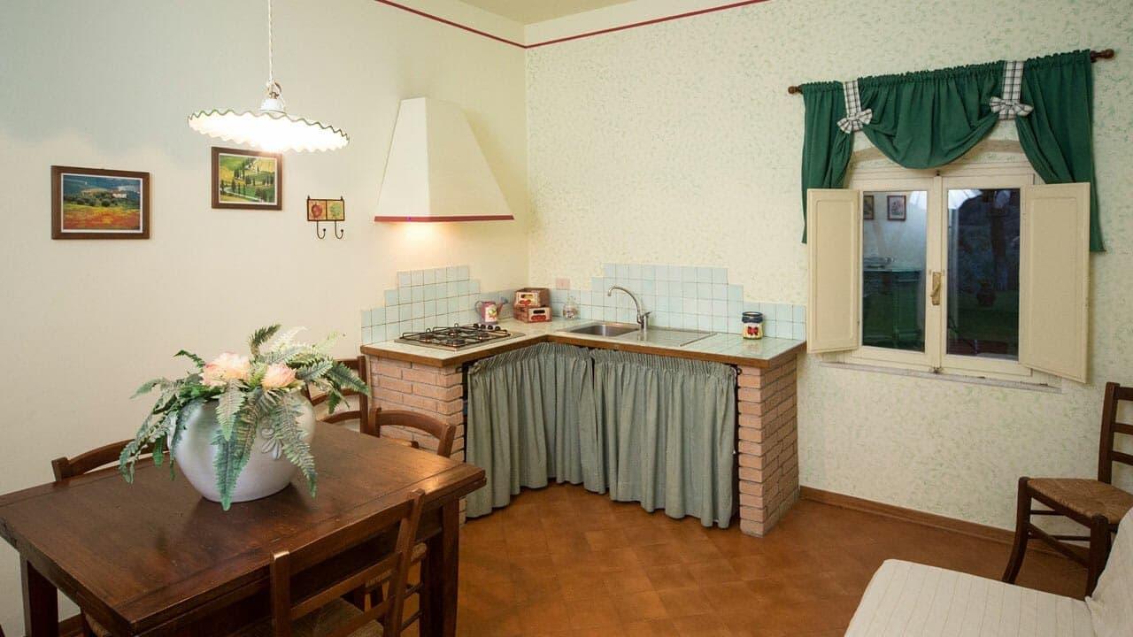 Agriturismo le Querciole - Toscana