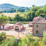 Agriturismo la Crosticcia, Toscana