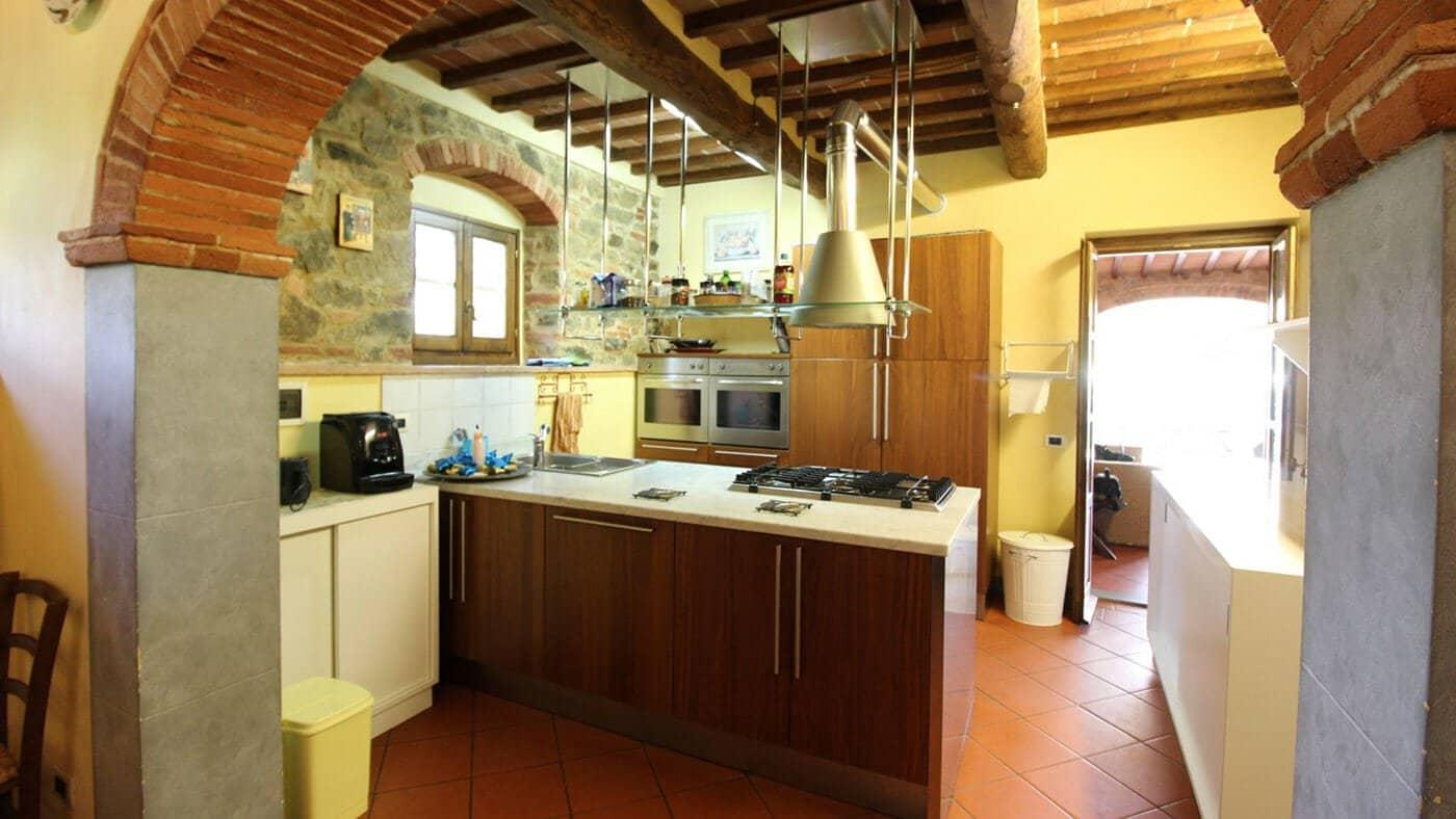 Villa la Quiete Toscana