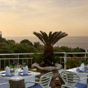 Hotel Rivage Sorrento
