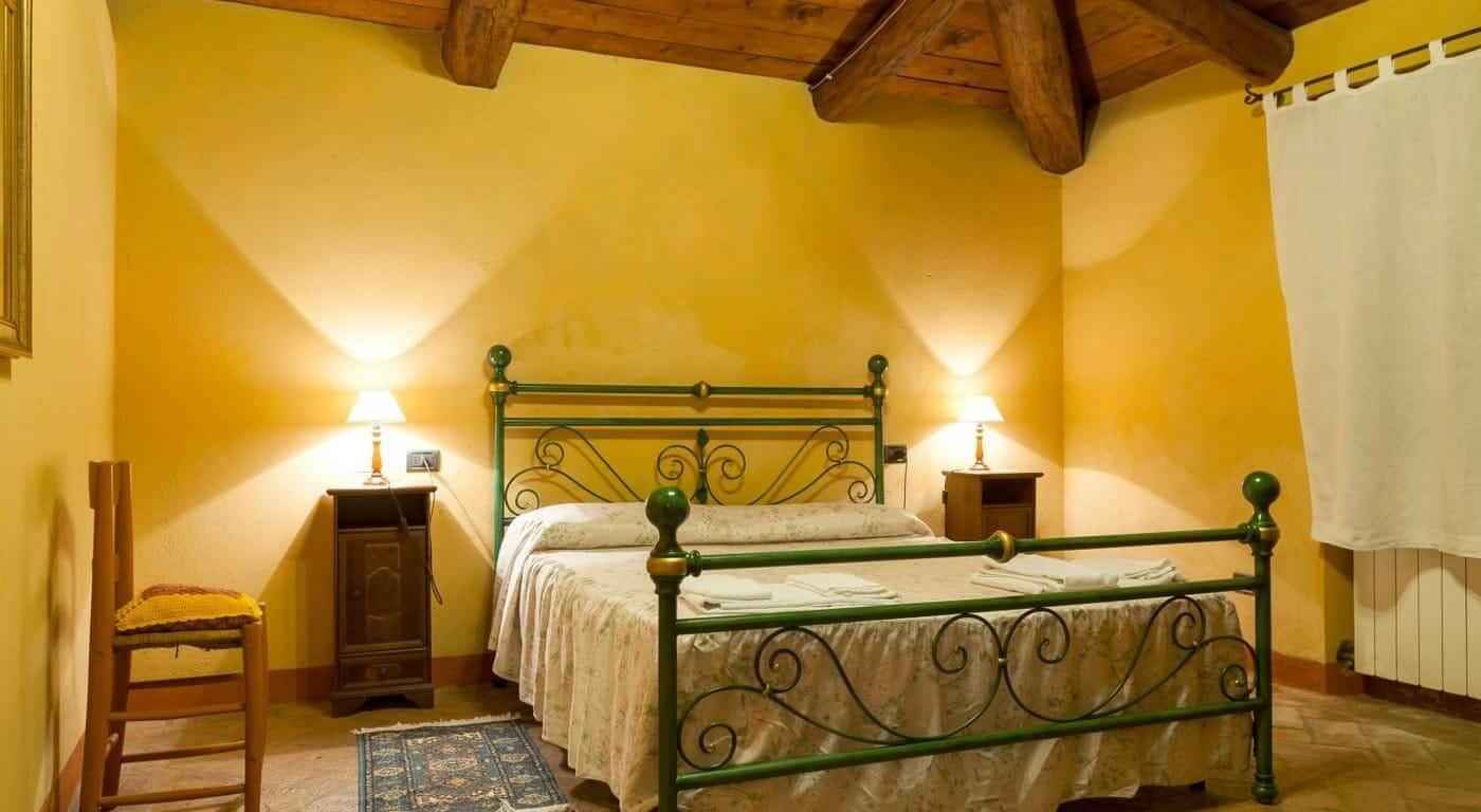 Casa la Primula, Toscana