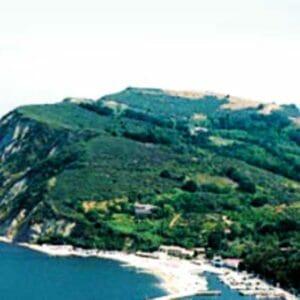 Casamare Gabicce Marche