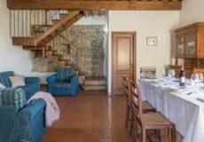 Casale la Valle Ciclamino Toscana