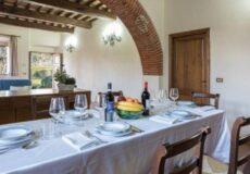 Casale la valle gelsomino Toscana