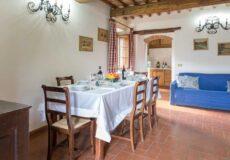 Casale la Valle Primula Toscana