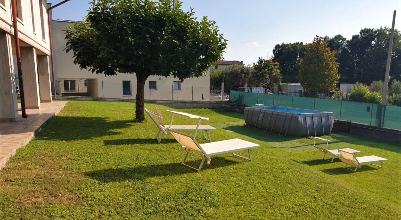 Villa Valesana - Lazise