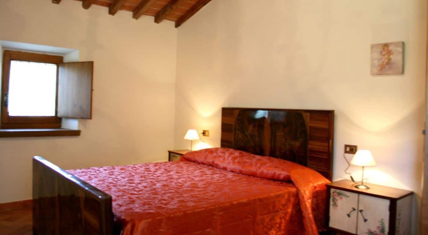 Villa Ca De Tonco, Toscana (Bedroom)