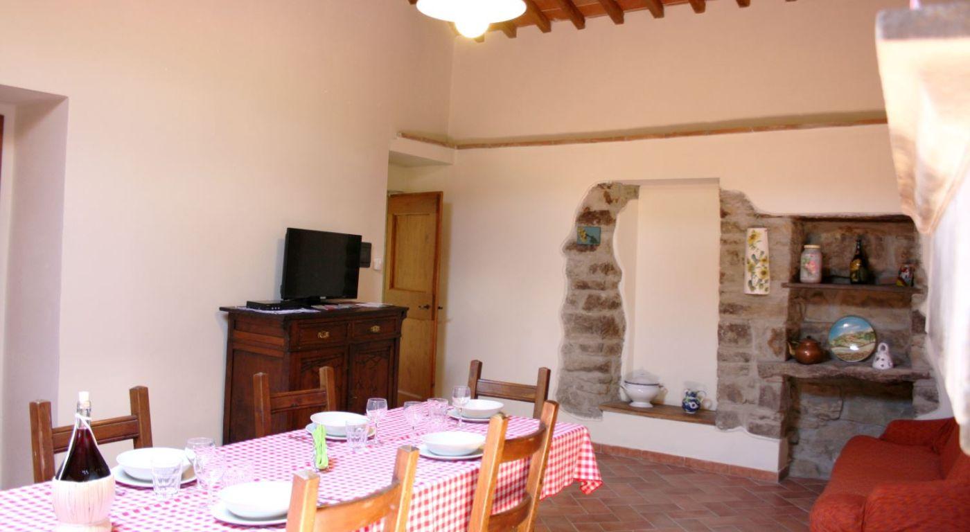 Villa Ca De Tonco, Toscana (Dining)