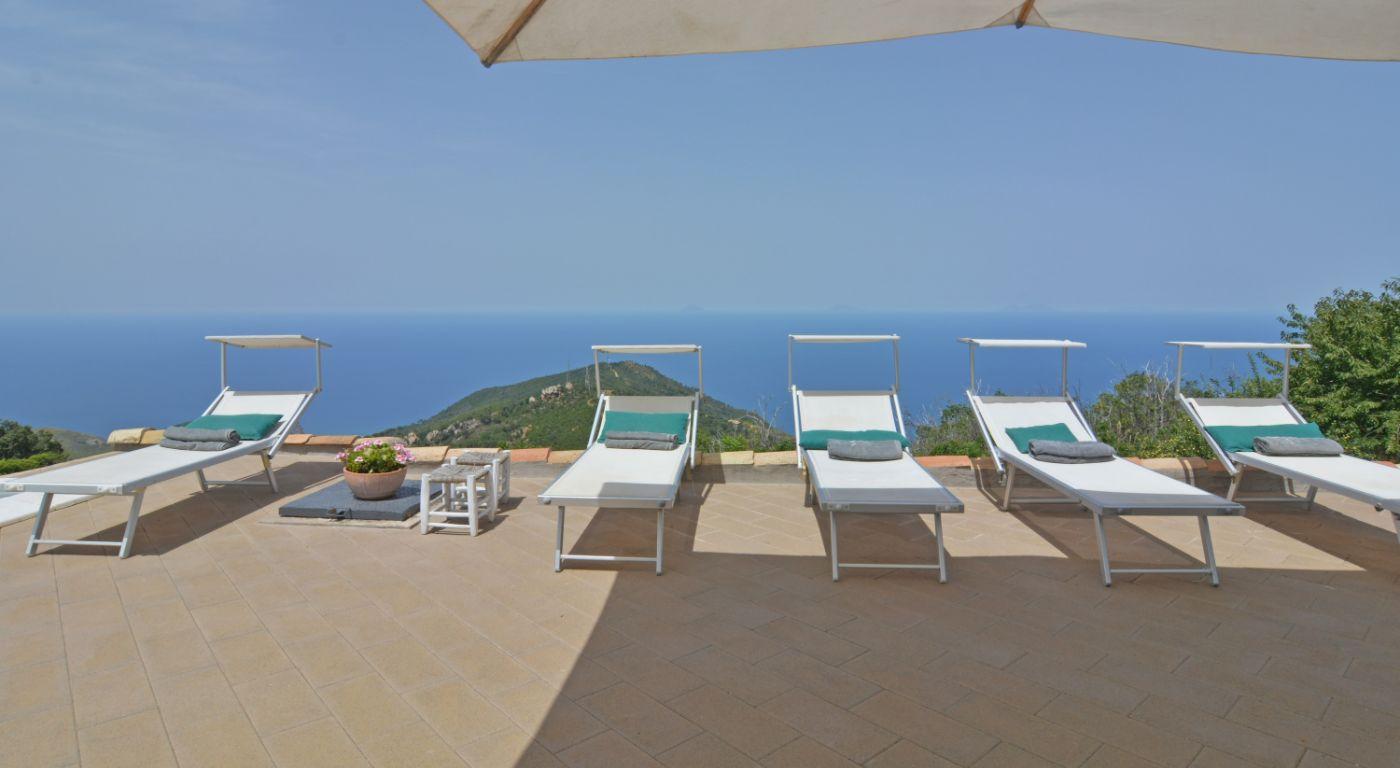 Villa Ciliegio SeaView , Sicilien