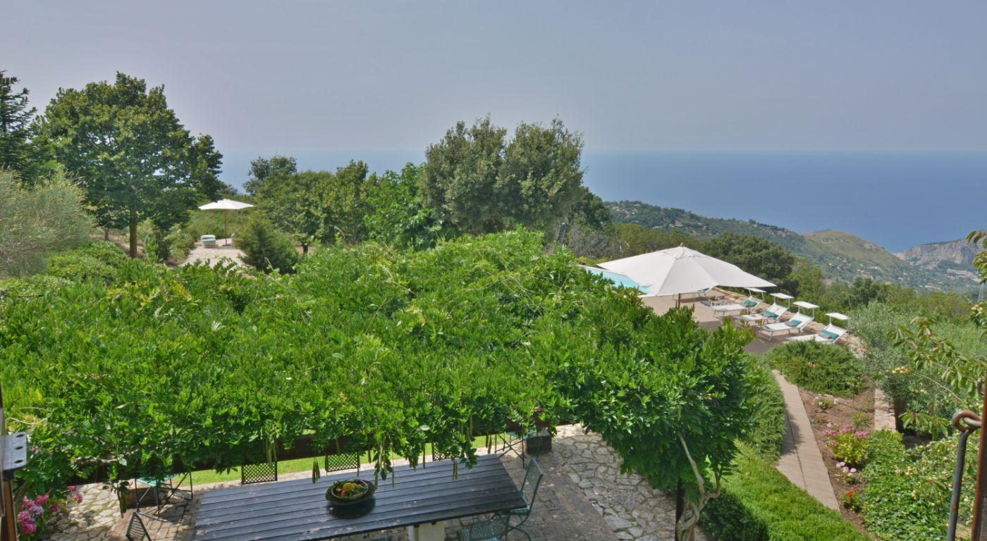 Villa Ciliegio Topview , Sicilien