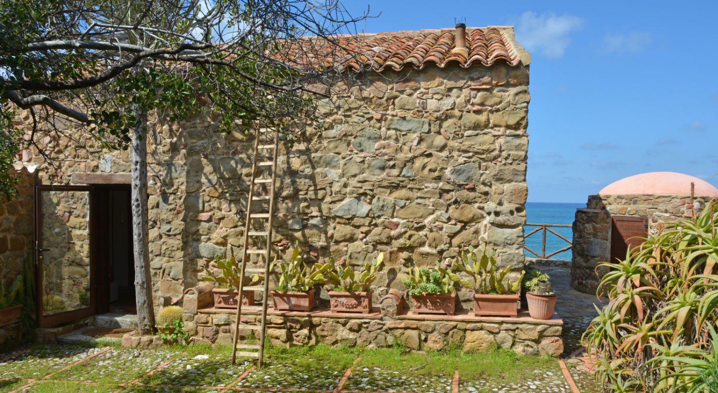 Villa La Giara Outlet , Sicilien