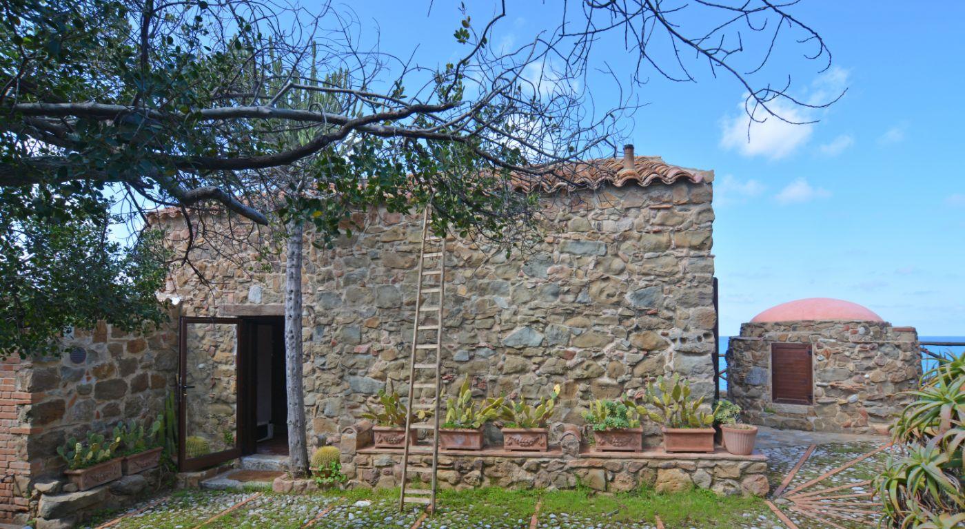 Villa La Giara Home , Sicilien