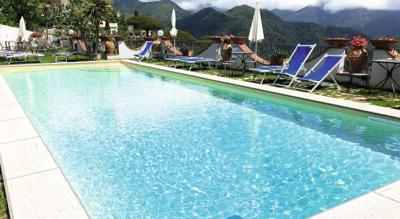 Residence La Casarella - Ravello